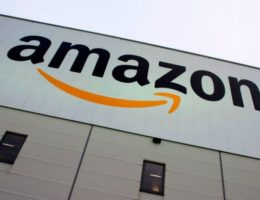 Amazon confirms 1st case of coronavirus at a U.S. warehouse