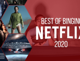Best Long Binges on Netflix in 2020