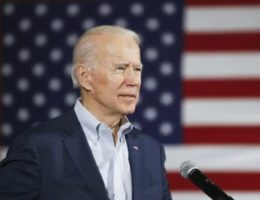 Biden debuts podcast to boost relevancy during coronavirus pandemic