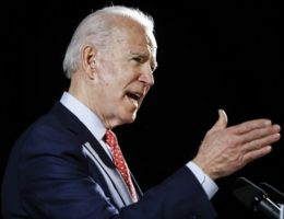 Biden wins endorsement from NEA, nation's largest union