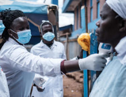 Billions Lack Basic Protection Against The Covid-19 Coronavirus Pandemic
