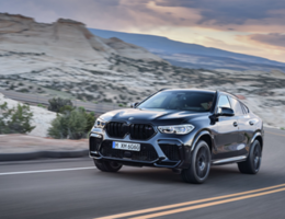 BMW Group Middle East Bags Three MECOTY Awards