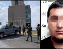 Cabo20: Operator of Arellano Félix arrested in Querétaro