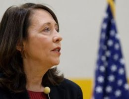 Cantwell staffer tests positive for coronavirus, closes DC office
