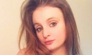 Chloe Middleton: Coronavirus victim, 21, 'had no health issues'