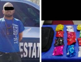 Ciudad Cuauhtémoc, Chihuahua: Gente Nueva del Tigre Member Arrested