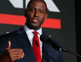 CNN's Andrew Gillum found 'inebriated' in Miami Beach hotel room; cops recover meth