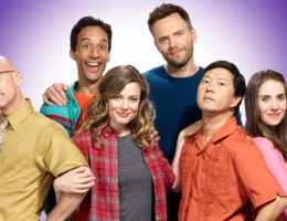 Community Coming to Netflix Globally in April 2020