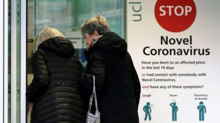 Coronavirus: All non-urgent operations in England to be postponed