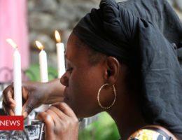 Coronavirus in Africa: Christians urged to worship from home