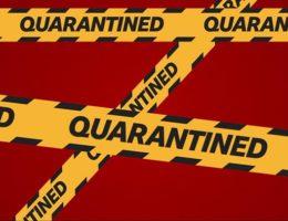 Coronavirus: Isolation for over-70s 'within weeks'