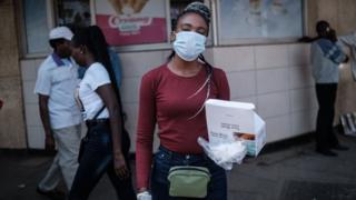 Coronavirus: Kenya introduces tight restrictions