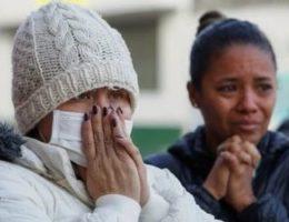 Coronavirus Lays Bare Faultlines of Latin American Prisons