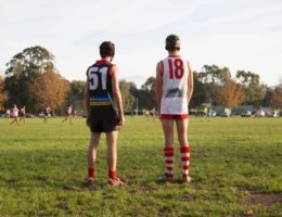 Coronavirus shutdown could send country footy clubs to the wall