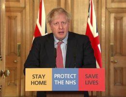 Coronavirus: Thousands volunteer to help NHS with vulnerable