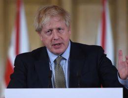 Coronavirus: UK schools to close from Friday