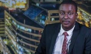 Coronavirus: Zimbabwean broadcaster Zororo Makamba died 'alone and scared'