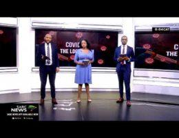 Covid-19 Coronavirus Pandemic In Africa -- News Updates March 26 - 27, 2020