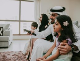 Covid-19 is Changing Traditions in The Middle East