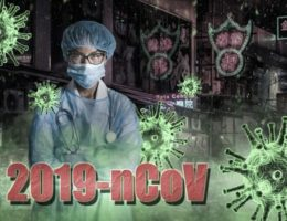 Covid-19 outbreak indicates biological war between the United States and China, claims psychic