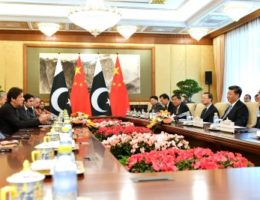 CPEC and the future of China–Pakistan ties