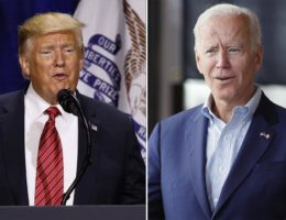 Democracy 2020 Digest: Biden shows how weak he is during coronavirus crisis