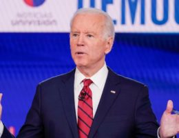 Democracy 2020 Digest: Biden's VP short list isn't so short