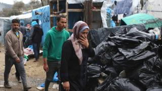 EU to give migrants in Greece €2,000 to go home