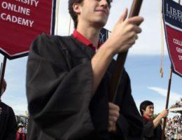 Falwell Misled Me on Reopening Liberty University, City Manager Says