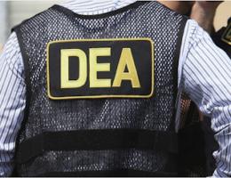 Feds wiretap former DEA supervisor in leak probe