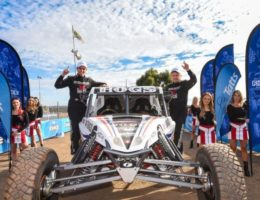 Finke Desert Race cancelled due to coronavirus, costing Alice Springs millions
