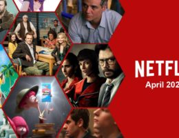 First Look at What's Coming to Netflix in April 2020
