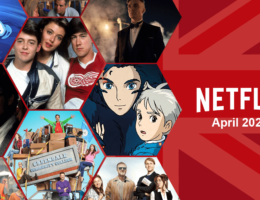First Look at What's Coming to Netflix UK in April 2020