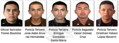Five years ago, the CJNG ambushed the national police in one of the boldest attacks seen in Mexico