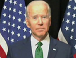 Fox News Voter Analysis: Biden wins big, coronavirus on voters' minds