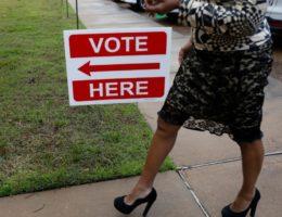 Georgia postpones presidential primaries over coronavirus fears