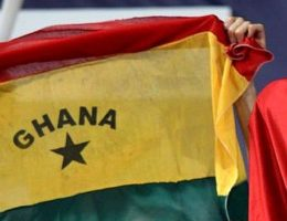 Ghana football suspended after government decree