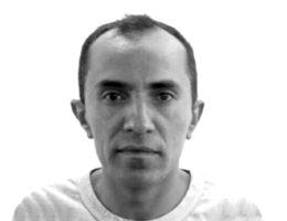 Gilberto Aparecido Dos Santos, alias 'Fuminho'