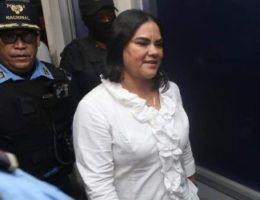 Honduras Supreme Court Throws Out Historic Anti-Corruption Conviction