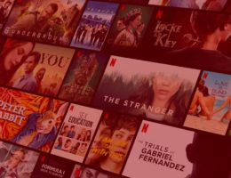 How to Get an A-Z List of Movies & TV Series on Netflix