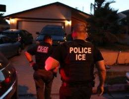 ICE to stop most immigration enforcement inside United States, will focus on criminals during coronavirus outbreak