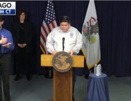 Illinois Gov. Pritzker slams 'profoundly un-American', 'racist speech' on coronavirus