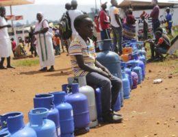 In Zimbabwe, 'you win coronavirus or you win starvation'