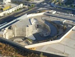 Israel's 'Doomsday Bunker' Has Been Activated