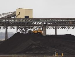 Japan's growing dependence on coal