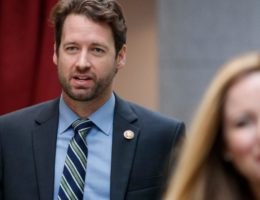 Joe Cunningham latest member of Congress to test positive for coronavirus