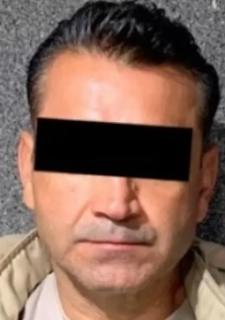 La Familia Michoacana kingpin 'El Rigo' extradited to the U.S.