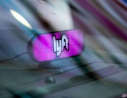 Lyft to offer medical supply and meal delivery during coronavirus pandemic