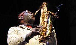 Manu Dibango: The saxophone legend who inspired a disco groove