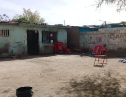 Massacre in the Valle de Juárez; 6-year-old girl and two women executed, other children seriously injured